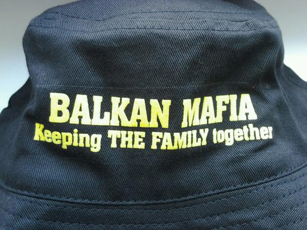 Balkan Mafia Meeting Main Image