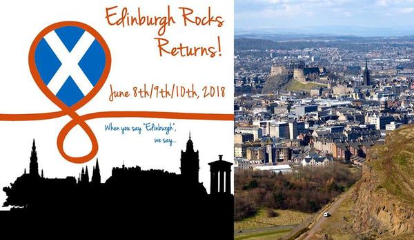 Edinburgh Rocks Main Image