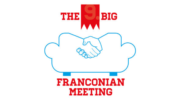 The BIG Franconian Meeting Main Image